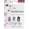 Swarovski Nail Art Crystals Shape Mix 3 20pcs